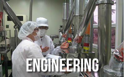 Project Engineer, Ohio