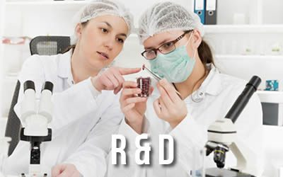 R & D Process Engineer – Iowa or Minnesota