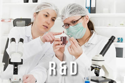 Vice President of R&D, Quality & Regulatory – Lake Wales, FL
