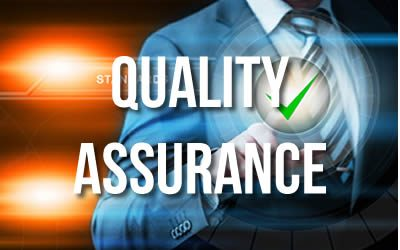 Quality Assurance Manager – New Jersey