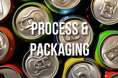 Process & Packaging