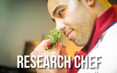 Research Chef – Mid-Atlantic