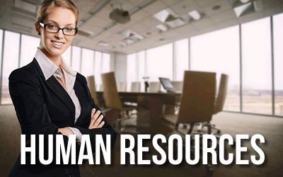 Human Resource Manager, Ohio