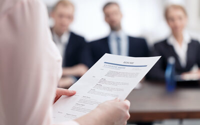 What's The Best Approach To Writing A Resume?
