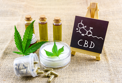 CBD And Food Science