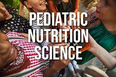 Director – Pediatric Nutrition Science, Ohio