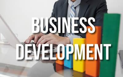 Food Vertical Business Development Coordinator, New Jersey
